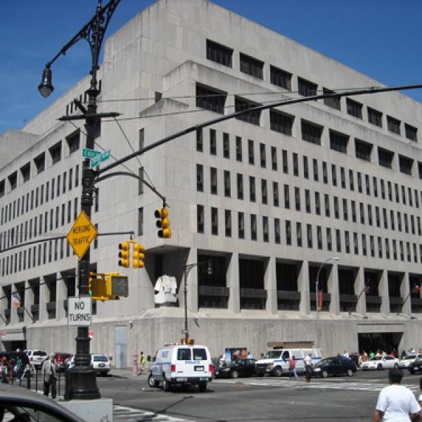 Bronx Family/Criminal Court House